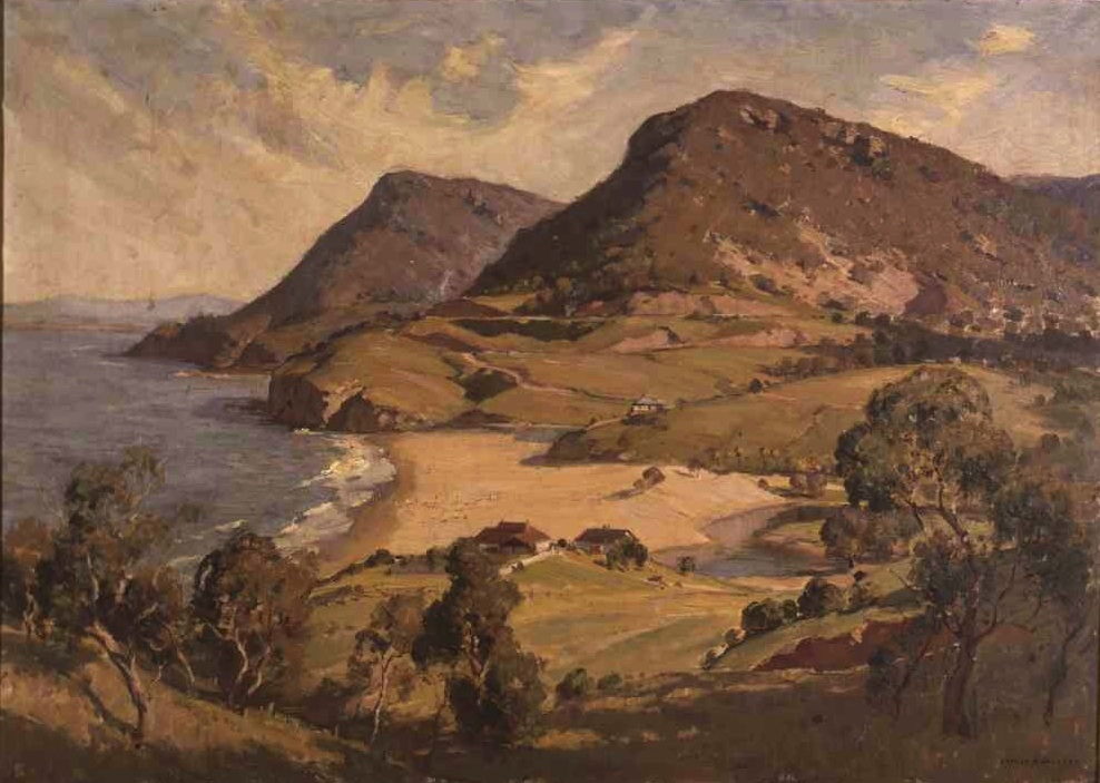 Stanwell Park 1934